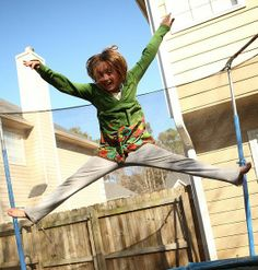 Top Tricks to Get Your Children Outside and Active