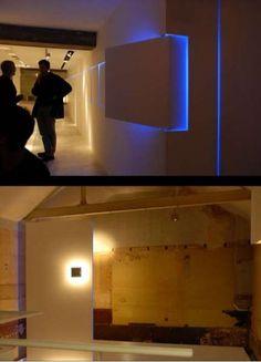 inauguración Viabizzuno inlondra Viabizzuno progettiamo la luce