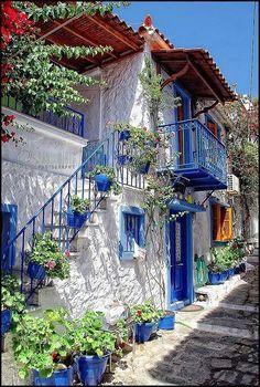beautifull house
