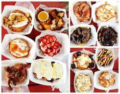 So want to find Gourdough's Gourment Doughnut Truck when we visit Austin,TX next time!!