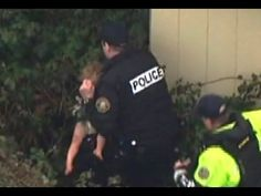Crave v the policeman