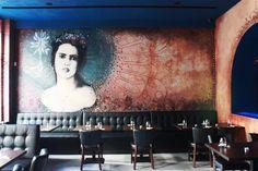 SENORITAS Restaurant & Lounge