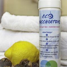 Smacchiatore naturale agli agrumi, efficace sulle macchie ostinate, amico della salute e dell'ambiente!  http://www.blueeco.it/products-page/ecobucato/stick-ecosmacchiatore/