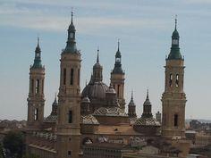Notre Dame, Barcelona Cathedral, Building, Travel, Viajes, Buildings, Destinations, Traveling, Trips