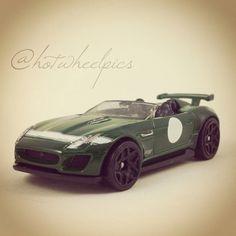 '15 Jaguar F-Type Project 7