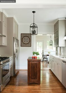 2012 Kitchen of theYear Winners | Atlanta Homes & Lifestyles