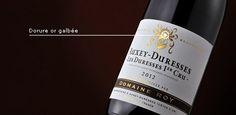 Aset Bidoit - Portfolio, vins