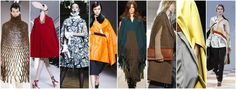 The top 10 trends of Fall Winter 2015 Ready To Wear