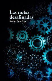 Compra aquí http://www.alquiblaweb.com/lasnotasdesafinadas