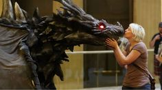 This Is The Next Best Thing To Going To Dragon Con [Video]