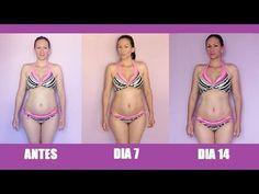 Como reducir la cintura sin usar Faja ni Dejar de Comer. El Sueño de Todas la Mujeres Hecho Realidad
