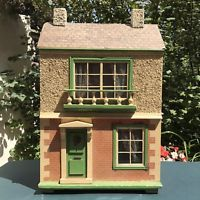 Vintage Early Lines Bros Dolls House