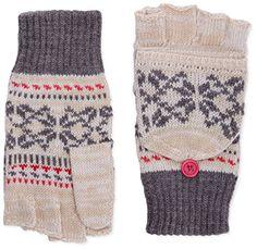 EUR 37,90 Rip Curl Damen Fäustlinge Arna Gloves., Gr. One size, Beige (Vanilla Marl) Rip Curl http://www.amazon.de/dp/B00KHW3D7S/ref=cm_sw_r_pi_dp_YqkFub0M2WVGS