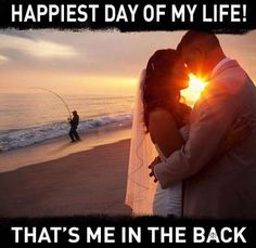 Lmao! Well I do love fishing! http://www.binkspoons.com