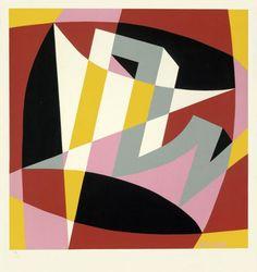 Giacomo Balla (b. 1871 - d. Cubist Art, Abstract Art, Giacomo Balla, Italian Futurism, Modernisme, Shape Art, Italian Artist, Geometric Art, Modern Art