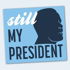Vote for the Obama Legacy Sticker | Democratic Congressional Campaign Committee (DCCC)