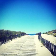 Beach Way - Carcans - France