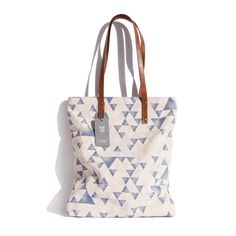 Lovely totes by Julia Marco