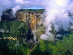 Angel Falls (Wenezuela)