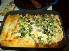 Mamma K's Enchiladas | Tasty Kitchen: A Happy Recipe Community!