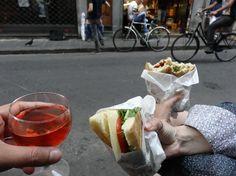 all'antico vinaio florence - Google Search