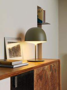Cheshire Table lamp by FontanaArte | General lighting