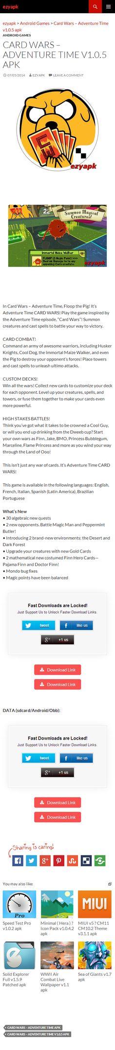 Adventure Time Card Wars - Record Thug - Useless Swamp Card card - time card