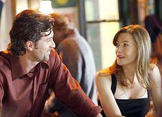 "Greys anatomy season 3 images | Grey's Anatomy - Season 3 - ""Time Has Come Today"" - Patrick Dempsey ..."