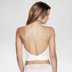e4c10fb73a 7 Best Backless dress bra images