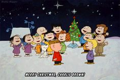 """17 Things We Learned From """"A Charlie Brown Christmas"""""""