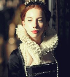 Princess Elizabeth Tudor. The Tudors.