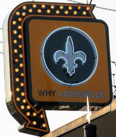 Why Louisville