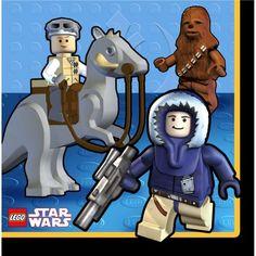 LEGO Star Wars Large Napkins (16ct) Hallmark http://www.amazon.com/dp/B004N0BN18/ref=cm_sw_r_pi_dp_-fTpvb00WFX56