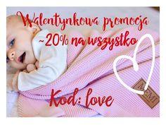 Z okazji Walentynek mamy niespodziankę ❤️ -20 % na cały asortyment. Kod: love obowiązuje tylko do północy!  https://memi.eu/  #walentynki