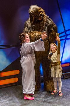 The Ultimate Day at Sea for Star Wars Fans Returns to Disney Cruise Line in Early 2017 #StarWars #DisneyCruise