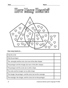 Here are two fun Valentines Day worksheets to use with your class! Answer Keys included You can get more Valentine's Day Activities here. Valentines Day Activities, Valentines Day Party, Valentine Day Crafts, Be My Valentine, Valentine Games, Valentine's Day Printables, Teaching Math, Teaching Ideas, Math Classroom