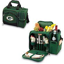 Green Bay picnic kit