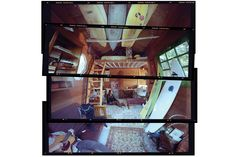 Chadd Konig's Central California Cottage