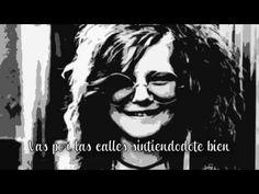 Janis Joplin - Piece Of My Heart (Subtitulos al Español) - YouTube