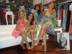 Le nostre Modelle - Our Models www.firmetradestore.com