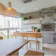 Vardana gourmet linda de viver Por LM Arquitetura