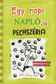 Pobierz lub czytaj online Hard Luck (Diary of a Wimpy Kid book (Enhanced Edition) Darmowa Książka PDF/ePub - Jeff Kinney, The Wimpy Kid is back! In the most hotly-anticipated children's book release of the year, the hilarious,. Got Books, Books To Buy, Book Club Books, Books To Read, Wimpy Kid Series, Wimpy Kid Books, Jeff Kinney, Finding New Friends, Lewis Carroll
