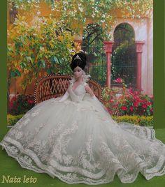 The Soirée - This won't be my wedding dress...