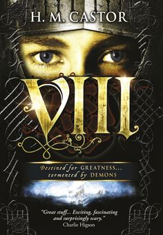 VIII: H.M. Castor: Maybe a teenage read but if you enjoy historical novels you may well enjoy this one about Henry VIII's early life