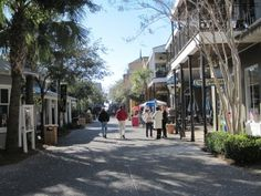 The Village of Baytowne Wharf Visit Florida, Florida Travel, Florida Beaches, Sandestin Florida, Sandestin Golf And Beach Resort, Vacation Destinations, Vacation Spots, Another Day In Paradise