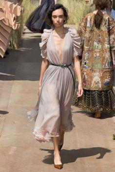 Christian Dior haute couture autumn/winter '17/'18 - Vogue Australia