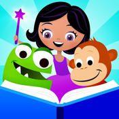 Speakaboos: Stories & Songs for Kids 2-6 by Speakaboos. Free. 66.1Mb