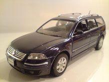 VW Passat Varriant 1/24 modelcar24´s Webseite!