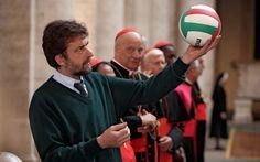 Il papa se ne va ma...habemus volley! ;)