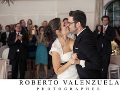 - Hotel Bel-Air Wedding First Dance by Roberto Valenzuela: Location: 701 Stone Canyon Rd., Los Angeles, CA 90077.